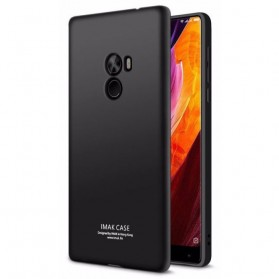 Imak Full Cover Silicone Case for Xiaomi Mi Mix - Black