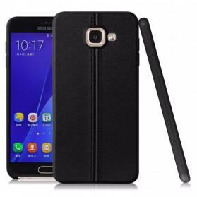 Imak Vega Series TPU Case for Samsung Galaxy A5 2016 A510F A5100 - Black