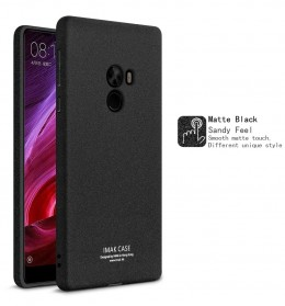 Imak Ultra Thin TPU Case for Xiaomi Mi Mix - Matte Black