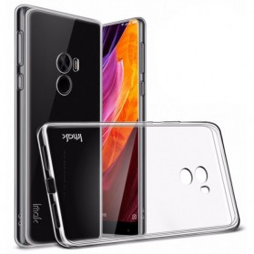 Imak Ultra Thin TPU Case for Xiaomi Mi Mix - Transparent