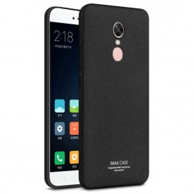 Imak Ultra Thin TPU Case for Xiaomi Redmi Note 4x - Matte Black