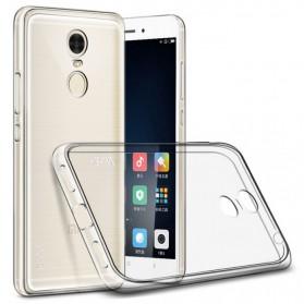 Imak Ultra Thin TPU Case for Xiaomi Redmi Note 4x - Transparent