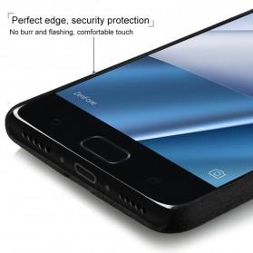 Imak Contracted iRing Hard Case for Asus ZenFone 4 Selfie ZD553KL - Black - 4