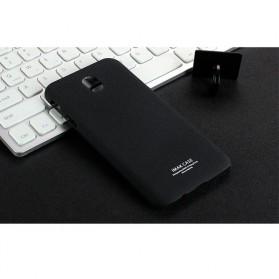 Imak Contracted iRing Hard Case for Samsung Galaxy J7 2017 J730F - Black - 9