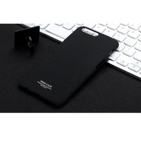 Imak Contracted iRing Hard Case for OnePlus 5 - Black - 10