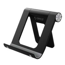 Orico Smartphone Tablet Foldable Stand - PH2 - Black