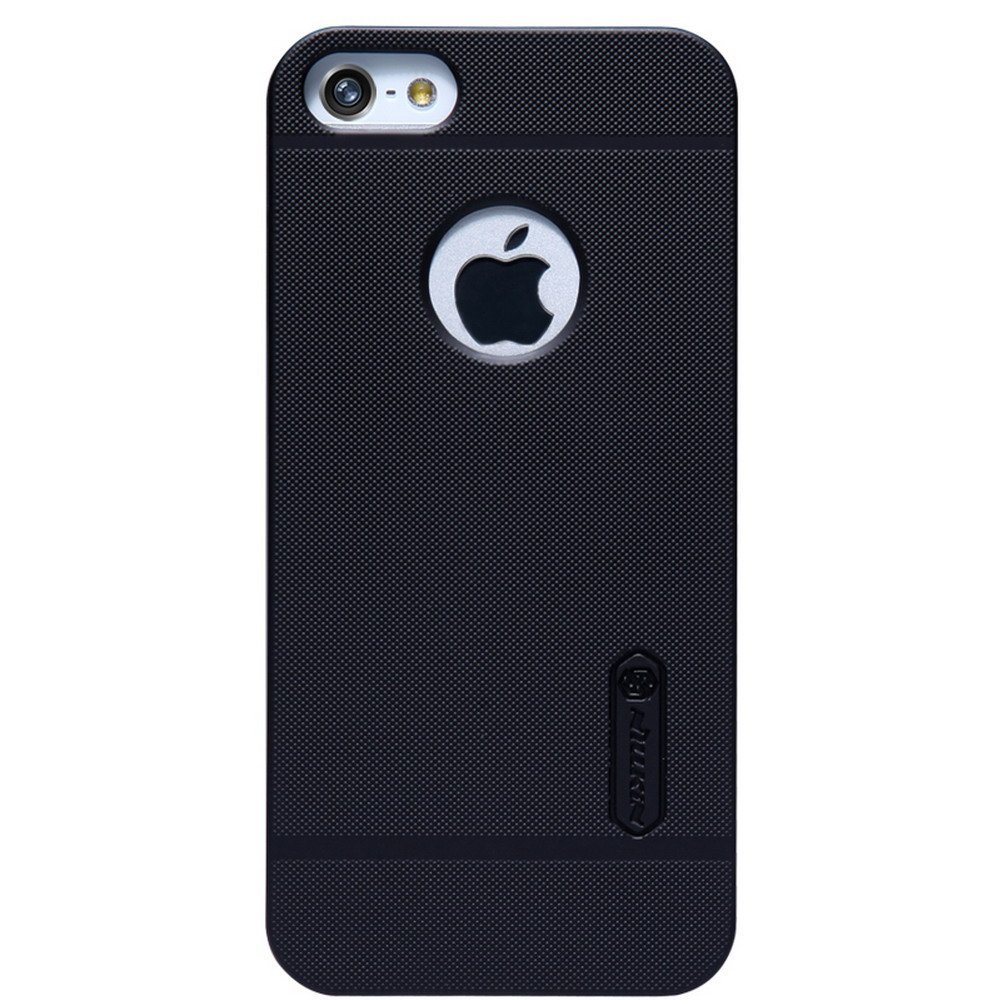 codice promozionale 717e8 3f302 Nillkin Super Frosted Shield Hard Case for Apple iPhone 5/5s/SE - Black