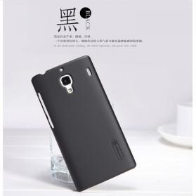 Nillkin Super Frosted Shield Hard Case for Xiaomi Redmi 1s - Black