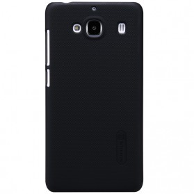 Nillkin Super Frosted Shield Hard Case for Xiaomi Redmi 2 - Black
