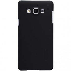 Nillkin Super Frosted Shield Hard Case for Samsung Galaxy A7 A700 - Black