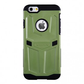 Nillkin Defender Hard Case for iPhone 6 Plus - Army Green