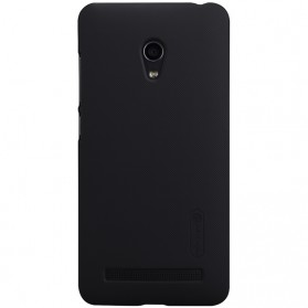 Nillkin Super Frosted Shield Hard Case for Asus Zenfone 5 Lite A502CG - Black