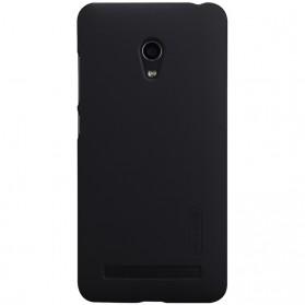 Nillkin Super Frosted Shield Hard Case for Asus Zenfone 5 Lite A502CG - Black - 1