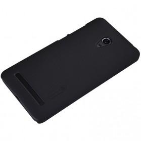 Nillkin Super Frosted Shield Hard Case for Asus Zenfone 5 Lite A502CG - Black - 2