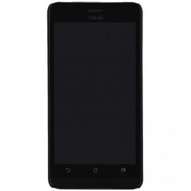Nillkin Super Frosted Shield Hard Case for Asus Zenfone 5 Lite A502CG - Black - 5