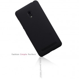 Nillkin Super Frosted Shield Hard Case for Asus Zenfone 5 Lite A502CG - Black - 8
