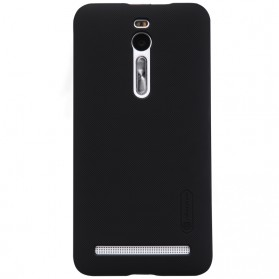 Nillkin Super Frosted Shield Hard Case for Asus Zenfone 2 ZE551ML / ZE550ML - Black