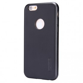 Nillkin Victoria Leather Hard Case for iPhone 6 - Black