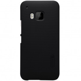 Nillkin Super Frosted Shield Hard Case for HTC One M9 - Black