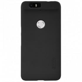 Nillkin Super Frosted Shield Hard Case for Huawei Nexus 6P - Black