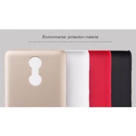 Nillkin Super Frosted Shield Hard Case for Xiaomi Redmi Note 3 / Note 3 Pro (KENZO) - Golden - 3