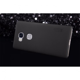 Nillkin Super Frosted Shield Hard Case for Huawei Honor 5x - Black - 1