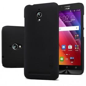 Nillkin Super Frosted Shield Hard Case for Asus Zenfone Go ZC500TG - Black
