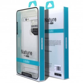Nillkin Nature TPU Case for iPhone 6/6s - Transparent - 5