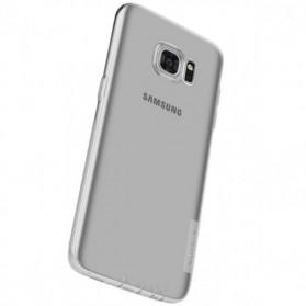 Nillkin Nature TPU Case for Samsung Galaxy S7 Edge - Transparent - 3