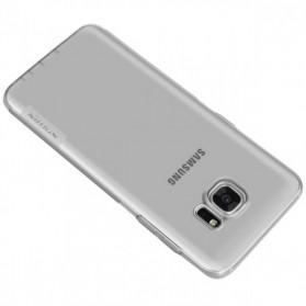 Nillkin Nature TPU Case for Samsung Galaxy S7 Edge - Transparent - 4