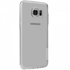 Nillkin Nature TPU Case for Samsung Galaxy S7 Edge - Transparent - 5