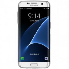 Nillkin Nature TPU Case for Samsung Galaxy S7 Edge - Transparent - 6