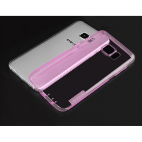 Nillkin Nature TPU Case for Samsung Galaxy S7 Edge - Transparent - 7