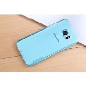 Nillkin Nature TPU Case for Samsung Galaxy S7 Edge - Transparent - 8