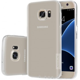 Nillkin Nature TPU Case for Samsung Galaxy S7 - Transparent
