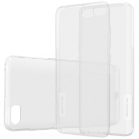 Nillkin Nature TPU Case for Xiaomi Mi5 - Transparent