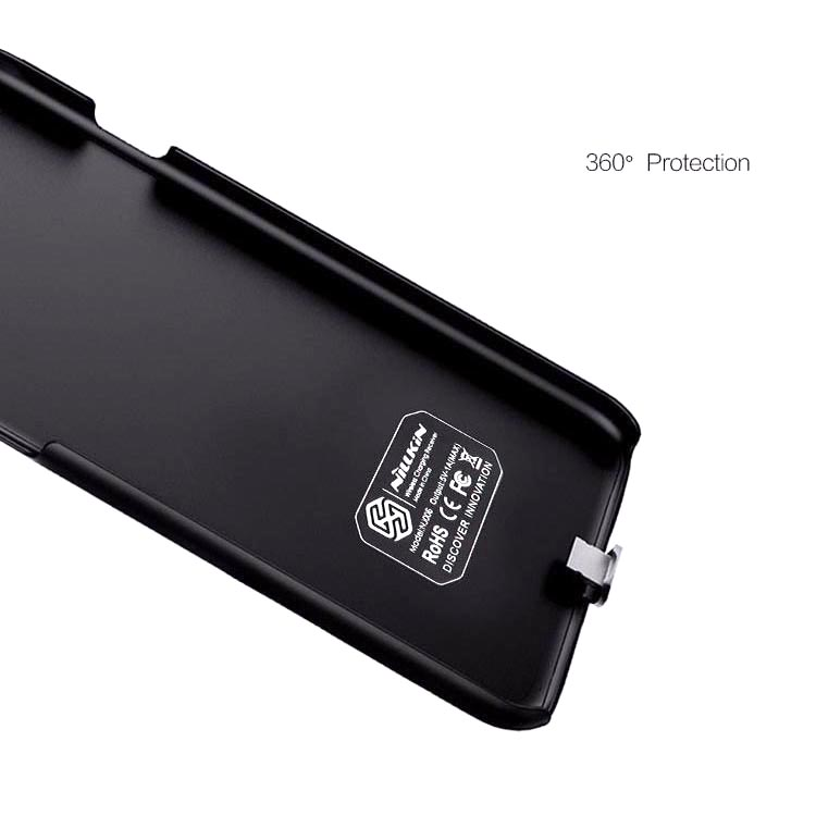 ... Nillkin Magic Wireless Charging Case for iPhone 6 Plus - Black - 5 ...