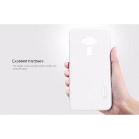 Nillkin Super Frosted Shield Hard Case for Asus Zenfone 3 ZE552KL - Black - 3