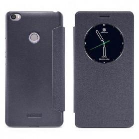 Nillkin Sparkle Window Case for Xiaomi Mi Max - Black - 1