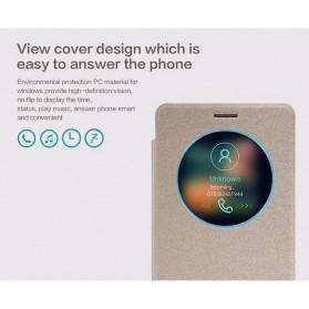 Nillkin Sparkle Window Case for Xiaomi Mi Max - Black - 2