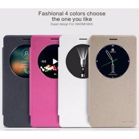 Nillkin Sparkle Window Case for Xiaomi Mi Max - Black - 6