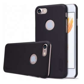 Nillkin Super Frosted Shield Hard Case for Apple iPhone 7 Plus - Black