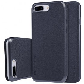 Nillkin Sparkle Window Case for iPhone 7/8 - Black