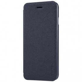 Nillkin Sparkle Window Case for iPhone 7/8 Plus - Black - 5