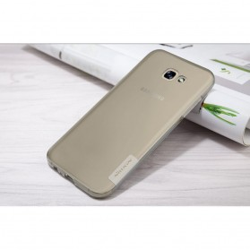 Nillkin Nature TPU Case for Samsung Galaxy A3 2017 - Transparent - 2