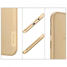 Nillkin Nature TPU Case for Samsung Galaxy A3 2017 - Transparent - 6