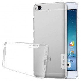 Nillkin Nature TPU Case for Xiaomi Mi5s - Transparent
