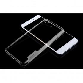 Nillkin Nature TPU Case for Xiaomi Mi5s - Transparent - 5