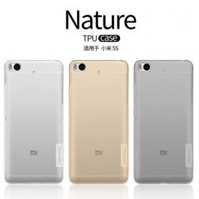 Nillkin Nature TPU Case for Xiaomi Mi5s - Transparent - 7
