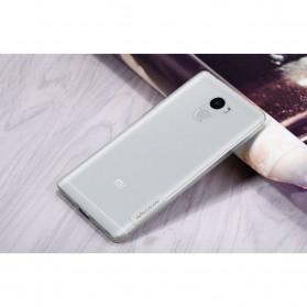 Nillkin Nature TPU Case for Xiaomi Redmi 4 - Transparent - 2